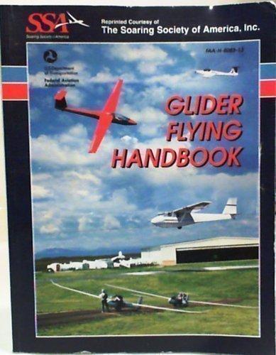 Glider Flying Handbook, 2003 -