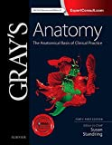 img - for Gray's Anatomy: The Anatomical Basis of Clinical Practice, 41e book / textbook / text book