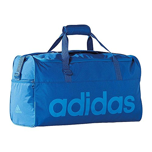 Adidas Z35693 - Borsa sportiva Linear Performance Medium b35f70424d10