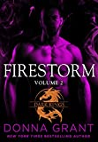 Firestorm: Volume 2: A Dragon Romance (Dark Kings)