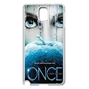 Samsung Galaxy Note 3 Phone Case White Once upon a time AFVT571678