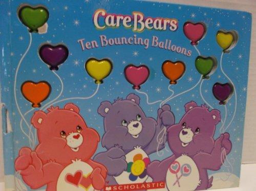 bouncing bear - 4