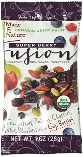 made in nature super berry - 7