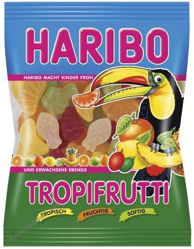 Haribo Tutti Frutti