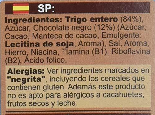 Weetabix Minis Choco 450 gr Cereeal De Treigo Entero Con Chocolate: Amazon.es: Amazon Pantry