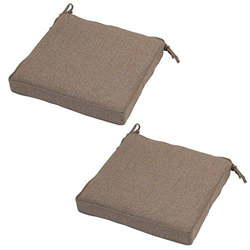 hampton bay seat cushions - 8