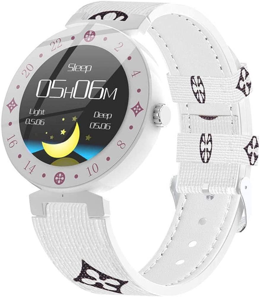 Fashion Noble Women Smart Watch Lv88S para Niña Regalo ...