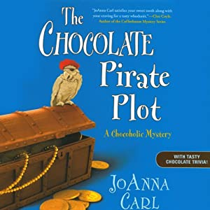 The Chocolate Pirate Plot Audiobook