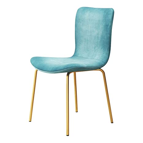 Amazon.com: OUG-silla de comedor, almohadilla de esponja de ...