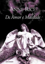 De amor e maldade (As Canções do Serafim Livro 2)