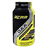 Repp Sports DAA+ D-Aspartic Acid (120 Capsules)