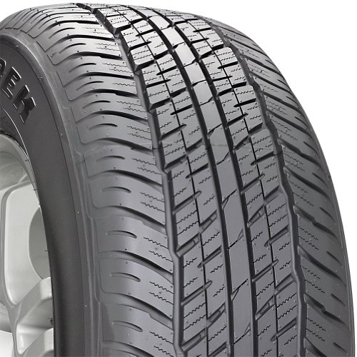 Dunlop Grandtrek AT23 All-Season Tire - 275/60R18 111H