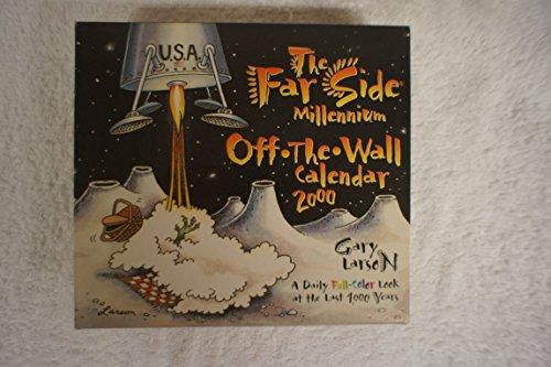 The Far Side Millennium: Day to Day Calendar