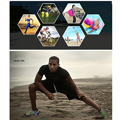 C2 Scarpe da Donna Scoglio Bagno Elastico Antiscivolo Materiale Yoga Scarpette jianhui Unisex Immersione Scarpe Bambini Ballo Spiaggia da Uomini da Traspirante RwwgaE1Tq