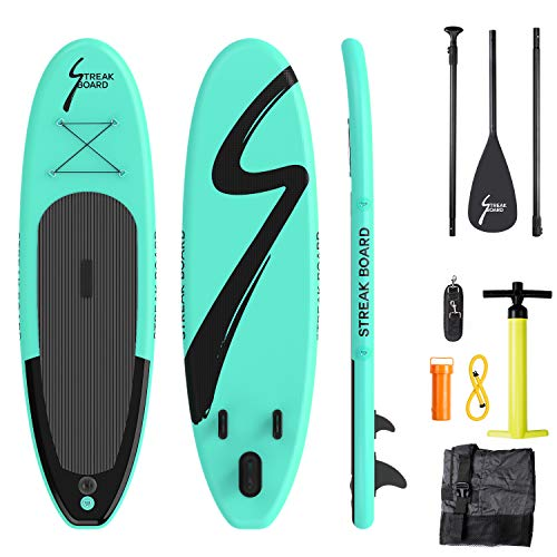 streakboard Inflatable Stand Up