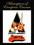 Masterpieces of European cinema: A Clockwork Orange
