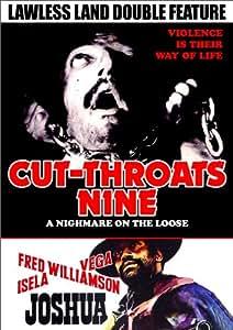 Cut-Throats Nine / Joshua