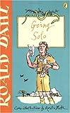 """""""Going Solo"""" av Roald Dahl"""