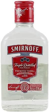Smirnoff Red Vodka - 200 ml
