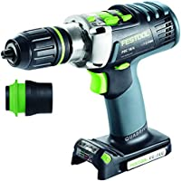Festool 574700 Cordless Drill Review