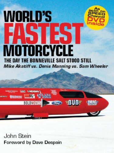 Fastest Motorcycle - 6