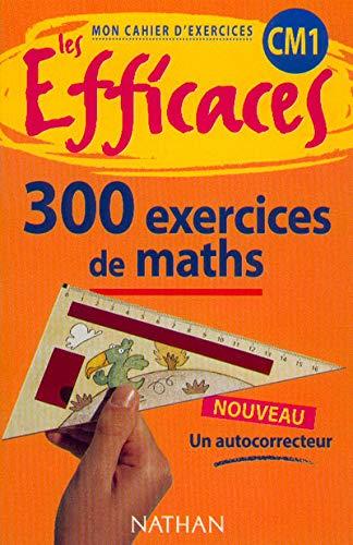 Amazon Fr Les Efficaces Maths Cm1 Exercices Dossat Livres