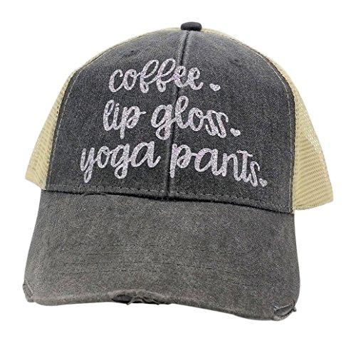 coffee baseball cap - 5