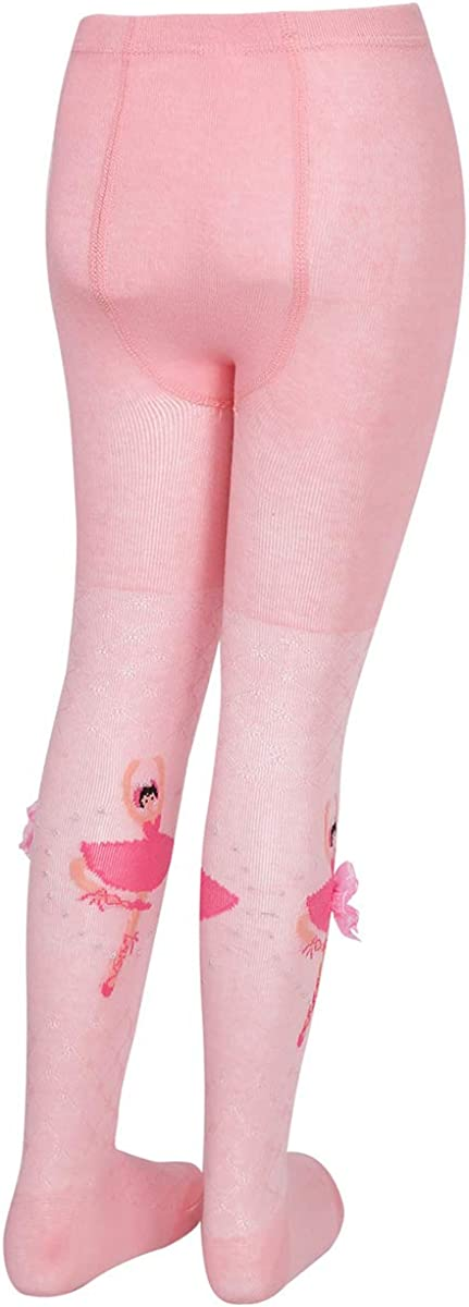 ACSUSS Unisex Boys Girls Gymnastics Stirrup Pant Ballet Dance Yoga Workout Tights Leggings