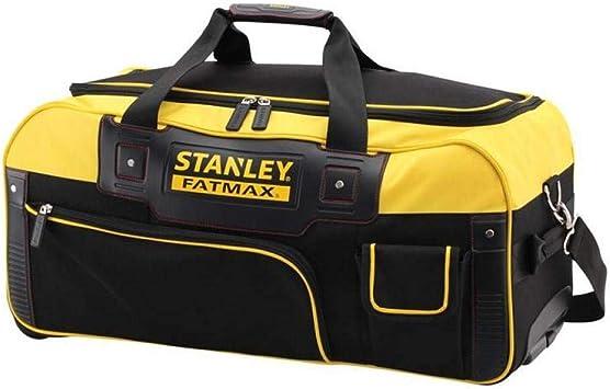STANLEY FATMAX FMST82706-1 - Bolsa para herramientas con ruedas: Amazon.es: Bricolaje y herramientas
