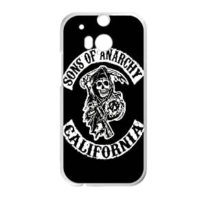 HTC One M8 Phone Case Sons of Anarchy gC-C111693