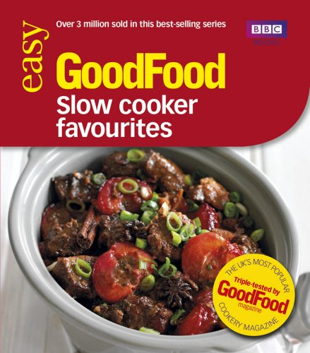 Good food slow cooker favourites triple tested recipes good food good food slow cooker favourites triple tested recipes good food 101 amazon good food guides 9781849902083 books forumfinder Images
