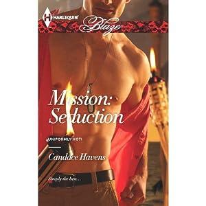 Mission: Seduction Audiobook