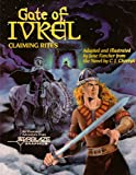 Gate of Ivrel, C. J. Cherryh, Jane S. Fancher, 0898655153