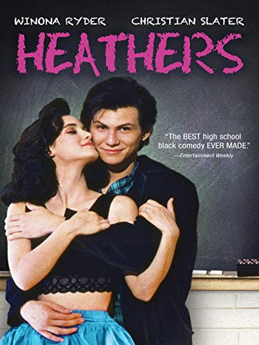 Heathers (Best Mtv Videos Of The 80's)