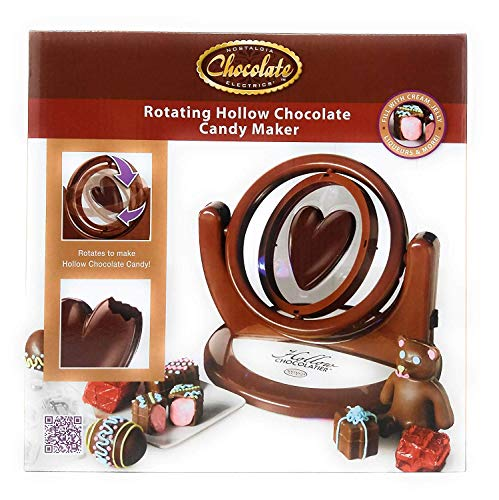 Chocolate Candy Maker -