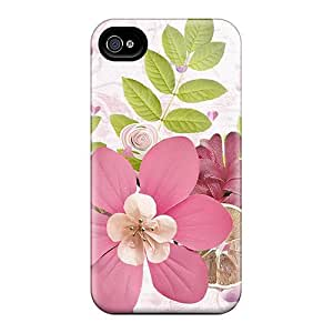 High Quality Luoxunmobile333 Spring Celebration Skin Cases Covers Specially Designed For Iphone - 6