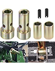 Danti 3-Point Hitch Tractors Quick Hitch Bushing Kit TK95029 Heavy Duty Steel Fits for Category 1