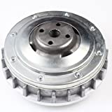 Niche Industries 1431 Yamaha Grizzly 660 4x4 Primary Clutch Sheave Assembly 2002-2008