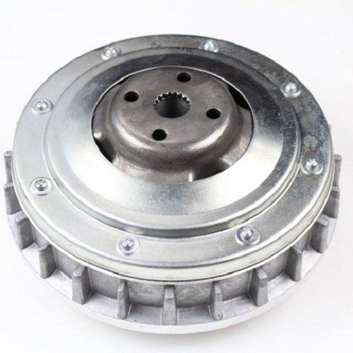 Niche Industries 1431 Yamaha Rhino 660 4x4 Primary Clutch Sheave Assembly 2004-2007