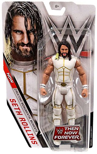 WWE Triple H Basic Action Figure - 7