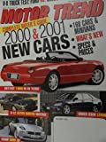1999 2000 Porsche 911 GT3 / 2000 Ford Focus / 2000 GMC Yukon / Dodge Ram 1500 / Ford F-350 Super Duty / GMC Sierra 2500 / Toyota Tundra V-8 Magazine Article