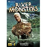 River Monsters - Series 2