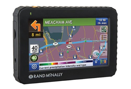 8 Best GPS For Car