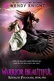 Warrior Beautiful (Book 1) (Riders of Paradesos)