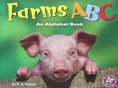 Farms ABC: An Alphabet Book (Alphabet Books) ()