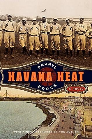 book cover of Havana Heat