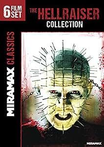 Hellraiser Collection [Importado]