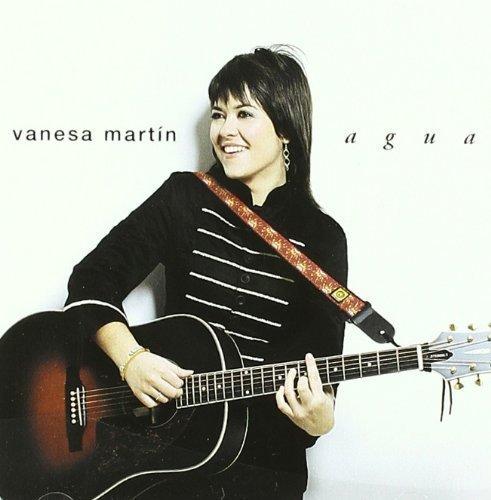 CD : Vanesa Martin - Agua (Spain - Import, 2PC)
