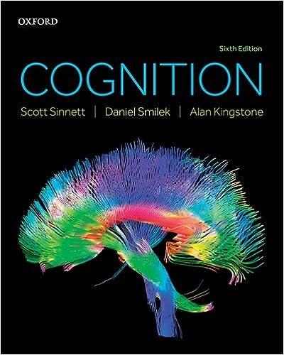 Book Cognition