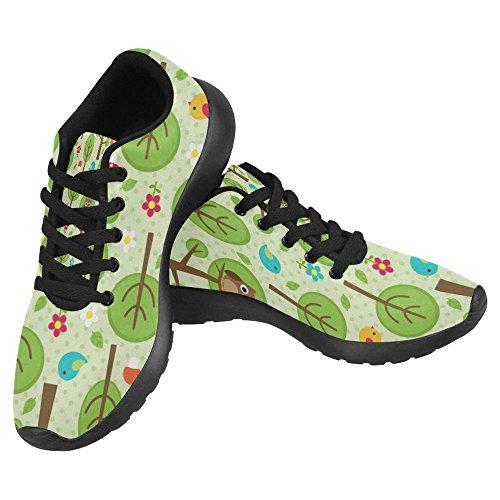 Sneaker Da Running Jogging Leggera Da Uomo Dinteresse Easy Go Casual Casual Sport Scarpe Da Corsa Multi 24
